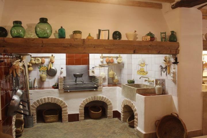 Cocina alicantina s. XIX